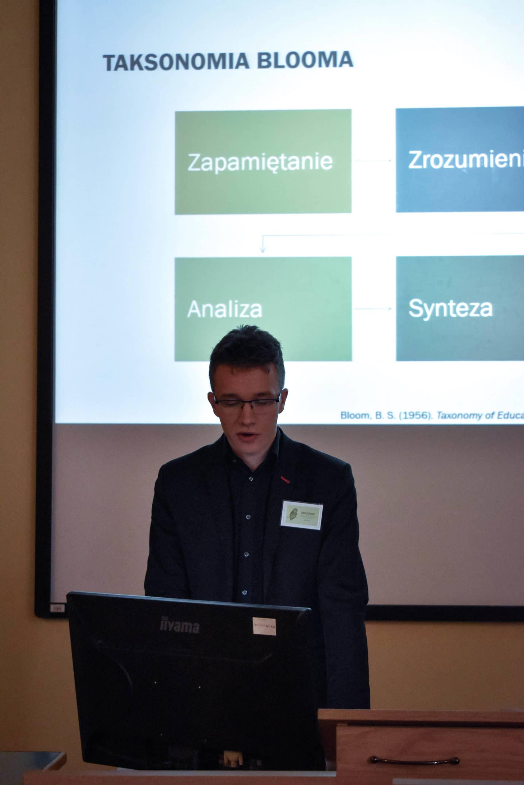 III Interdyscyplinarna Studencko-Doktorancka Konferencja Dydaktyczna