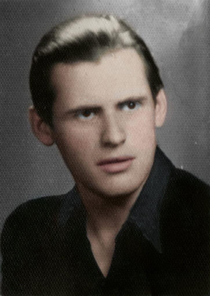 Edward Burzyński