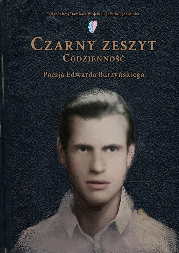 Czarny zeszyt – Edward Burzyński